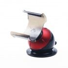 "Kinston Unique Adjustable Suction Cup Car Mount Holder for IPOD / IPHONE + 3.5""~4.7"" Mobile Phone"
