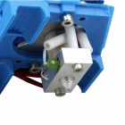 Geeetech GT2 3D Printer Extruder Upgraded Version Nozzle - Blue