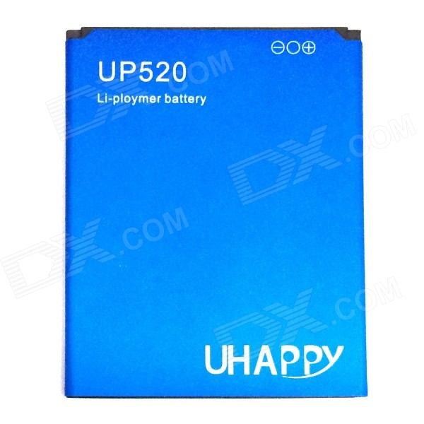 Uhappy Rechargeable Replacement