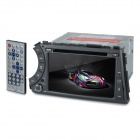 "KLYDE KD-7066 7"" Android 4.2.2 Dual-Core Car DVD Player w/ 1GB RAM / 8GB Flash / Wi-Fi for SsangYong"