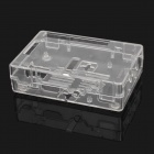 Waveshare G Type Acrylic Case für Raspberry Pi Modell B + - Transparent