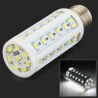 JRLED E27 9W 700lm 50-SMD 5730 LED Cool White Corn Lamp (AC 220~240V)