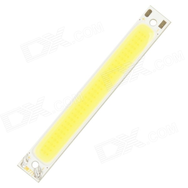 JRLED JRLED-3W-COB 230lm 30-COB LED Cool White Light Module (3~3.7V)