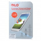MILO 0.3mm 2.5D Clear Tempered Glass Screen Protector Film Guard for LG G2 Mini - Transparent
