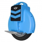 TG F3 Electric Self-Balancing Bike Motor Unicycle Monocycle Mini Solo Scooter - Light Blue + Black