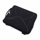 D-007 Tablet PC Shoulder Bag for IPAD - Black