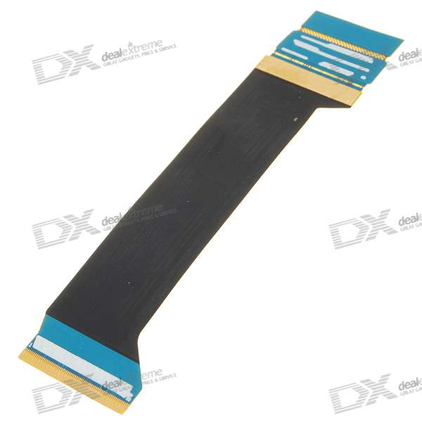 Genuine Flex Cable Ribbon for Samsung S6700 (Repair Parts)