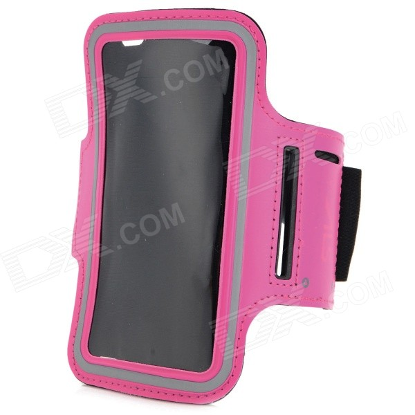 все цены на ALS Fashion Rubber Armband for IPHONE 6 4.7