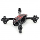 6-CH R/C Quad-copter ABS Case for FY310B X6 - Black + Red