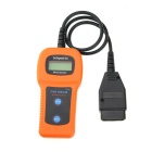"U480 1.5"" LCD OBD2 Car Diagnostic Code Reader Memo Scanner - Orange"