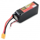 5200mAh 11.1V  30C 3S Battery w/ XT60 Connector for R/C Aircraft Model