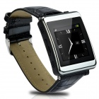 "Aoluguya JHSP2 puce GSM Watch Phone w / 1,54 ""écran, Bluetooth, Sleep Monitor, podomètre"