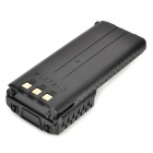 BaoFeng 7.4V 3800mAh Li-ion Battery for 5R Series / TYT-F8 / F9 / TongFa 985 - Black