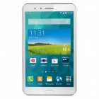 "SANEI A78 7"" IPS Octa-Core Android 4.2.2 Tablet PC w/ 2GB RAM, 16GB ROM, 3G, Wi-Fi - White"