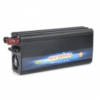 SEN POWER SP48-1000Z 1000W DC 48V to AC 220V Power Inverter - Black