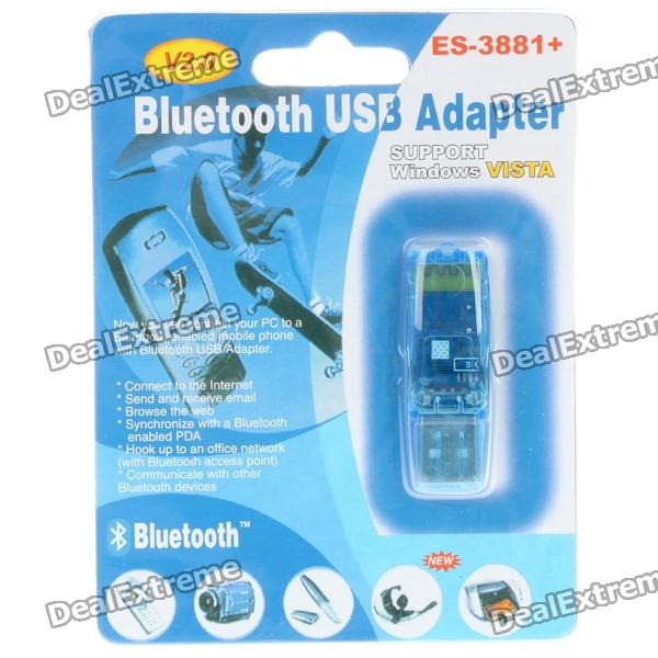Bluetooth V2.0 USB Dongle