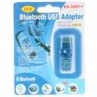 iTECH BlueCON U2 Bluetooth V2.0 USB Dongle