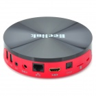 Beelink M8B 4K Amlogic S802-B Cortex-A9 1080P Quad-Core Android 4.4.2 Satelitní TV Player w / 8GB (EU)