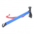 Naturehike-NH Outdoor Multifunctional Aluminum Alloy Hammer - Blue + Black