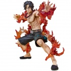"Genuine Bandai Tamashii Nations Portgas ""One Piece"" - Figuarts Zero D. Ace -Battle Versio HOP-75625"