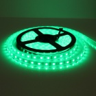 GC 72W 3000lm 300-SMD 5050 LED RGB Light Strip w/ 24-Key Remote Controller - White (5M / DC 12V)