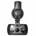 Ambarella A7 CMOS Car DVR Recorder w/ L70D GPS Logger, 1080P, 60FPS, Night Vision, 170' Wide Angle