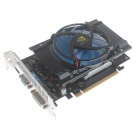 NVIDIA GeForce GTS450 1024MB PCI Express X16 Graphic Card - Black + Blue