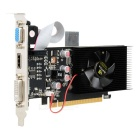 NVIDIA GeForce GT610 1024MB DDR PCI Express X16 Graphic Card - Black