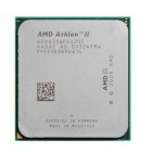 AMD II x4 635 Quad-Core 2.9GHz AM3 CPU - Silver