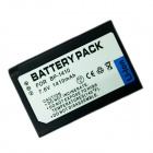 BP1410 7.6V 1410mAh Li-ion Battery for Samsung NX30 / WB2200F - White + Black