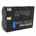 Nikon EL3 Compatible 7.4V 1400mAh Replacement Li-Ion Battery for Nikon D90/D80/D700/D300/D200
