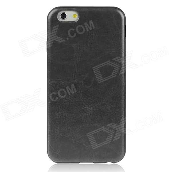 Hat-Prince Protective Soft Silicone Back Case for IPHONE 6 4.7