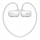 Genuine Sony 8GB W Series MP3 Walkman NWZ-W274S - White (Super Light Weight)