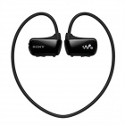 Genuine Sony 4GB W Series MP3 Walkman NWZ-W273 - Black (Fashionable and Super Light Weight)
