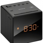 Genuine Sony Radio Alarm Clock ICF-C1 - Reliable Quality - Black
