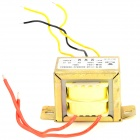 Buy EI48-0600833-0600833 10VA 220V Dual 6V 833mA Transformer - Light Yellow