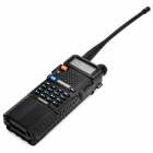 BaoFeng Lengthened 128-CH Walkie Talkie w/ 3800mAh Li-ion Battery