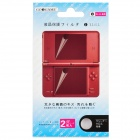 Screen Protector Set for NDSi LL (2-Piece Set)