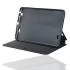 "Protective PU Leather + TPU Case for LG G Pad 10.1"" - Black"