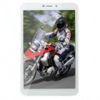 DELION 820 8 '' MTK8382 Quad Core Android 4.4 3G Tablet PC w / 512MB RAM, 8GB ROM, GPS, Bluetooth