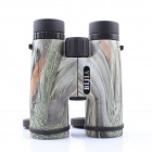 BIJIA 12x42 Limited Edition High-power High-definition Binoculars - Camouflage