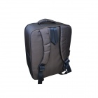 Outfield Carrying Backpack for DJI Phantom 2 Vision / Walkera QR X350 Pro Quadcopter - Brown