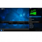 Tonomac M8 4K Quad-Core Android 4.4.2 Google TV Player w/ 2GB RAM, 8GB ROM, XBMC, Wi-Fi, US Plugs