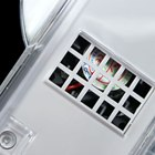 Stylish Wii Console Cooler USB Powered