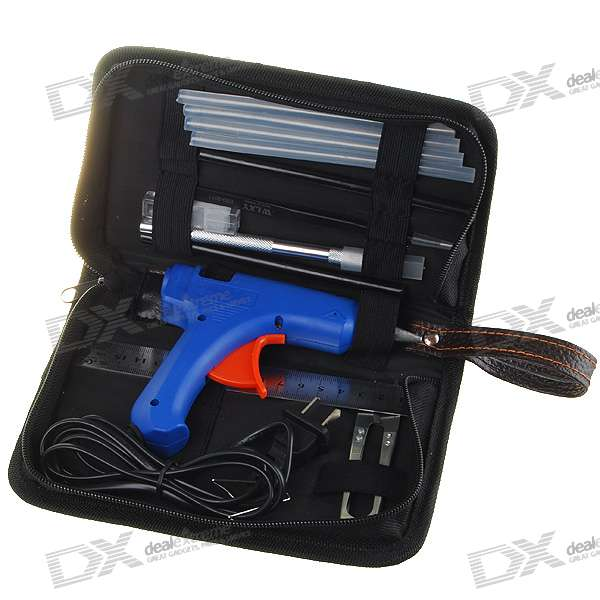 20W Heat Glue Gun Set (110~240V)