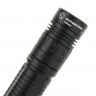 Sunwayman V10R 190lm Dimming White LED Flashlight - Black (1 x 16340)
