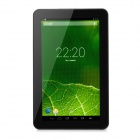 "YQ-V12 10.1"" Android 4.4 Quad-Core Tablet PC w/ 1GB RAM, 8GB ROM, Bluetooth, Wi-Fi - Black"