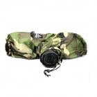 HighPro CW605_G Waterproof Rain / Snow / Dust Cover Protector for DSLR / SLR Camera - Camouflage