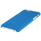 "Hat-Prince Protective Matte Non-slip Plastic Back Case Cover for IPHONE 6 4.7"" - Dark Blue"