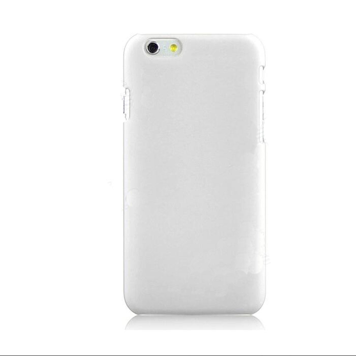 "Hat-Prince Protective Matte Non-slip Case Back Cover for IPHONE 6 4.7"" - White"